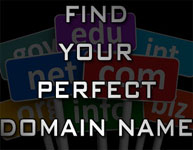 find-a-domain-name